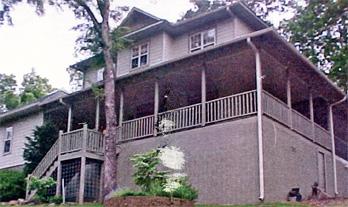 Hot Springs National Park (residence)